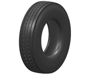 Advance Tyres Pakistan Truck & Bus Tyre GL258A