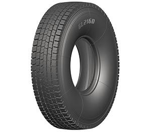 Advance Tyres Pakistan Truck & Bus Tyre GL216D