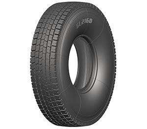 Advance Tyres Pakistan Truck & Bus Tyre GL216D