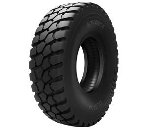 Advance Tyres Pakistan Radial OTR Tyre GL073A