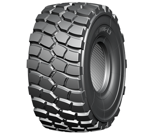 Advance Tyres Pakistan Radial OTR Tyre GLR06
