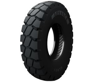 ADVANCE INDUSTRIAL RADIAL TYRE