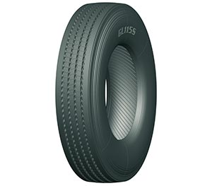 Advance Tyres Pakistan Truck & Bus Tyre GL15S