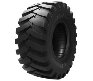 Advance Tyres Pakistan Industrial Tyre E2H
